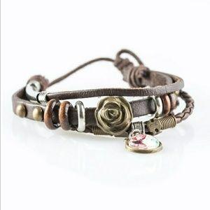 Magnificent meadows bracelet